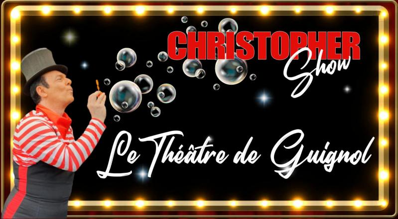 Theatre guignol